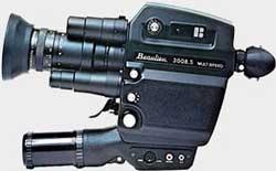 Beaulieu 3008 S multispeed