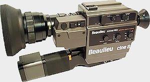 Beaulieu 6008 pro