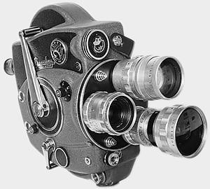 Beaulieu R16 Reflex Control