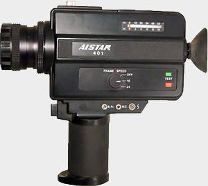 Alstar 401