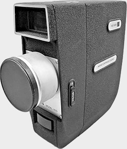 Argus Model 800