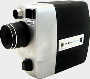 Argus Model 810