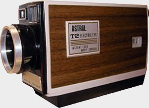 Astral T2 Electric Eye