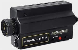 Aurora 224
