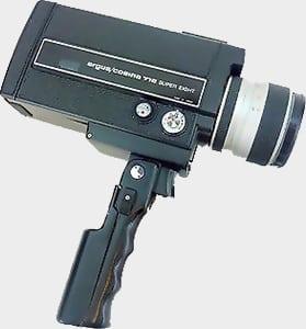 Argus Cosina 718