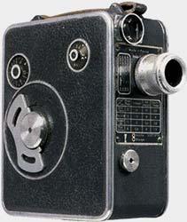 Caméra Urfée T84 standard