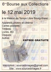 Bourses aux collections 2019