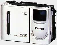 Canon MV100