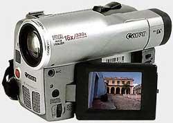 Canon MV200