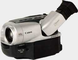 Canon UC 8000