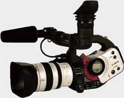 Canon XL 1