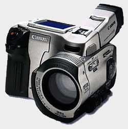 Canon MV1