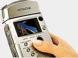 Hitachi MPEGCAM