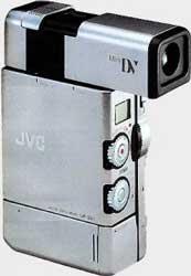 JVC GR-DV1