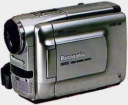 Panasonic NV-DS5EG