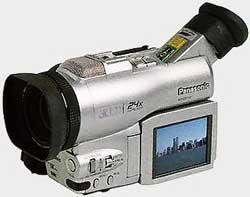 Panasonic NV-DX110EG