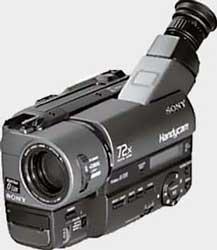 Sony CCD-TR511E