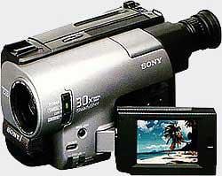 Sony CCD-TRV24E