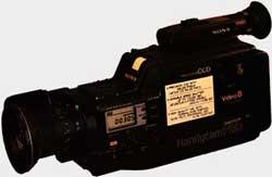 Sony CCD-V95