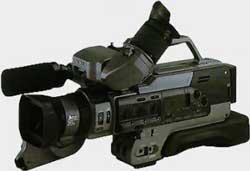 Sony DCR VX9000