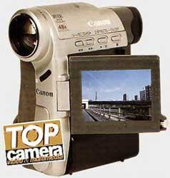 Canon MV20