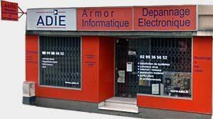 ADIE Rennes