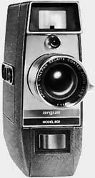 Argus 802 CdS