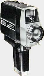 Argus 804 power zoom