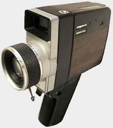 Argus 807 Zoom TL