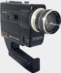 Argus 808 Power zoom