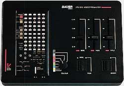 Bauer VTG-1010