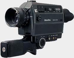 Beaulieu 1008 S x8