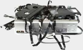 VCR cassé