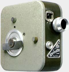 Caméra Reinette 8