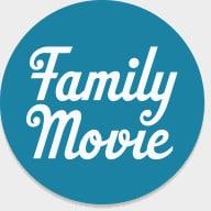 Logo Family Movie