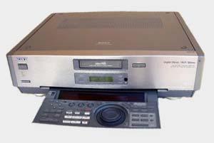 Sony EVS 9000
