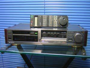 Sony EVS 1000
