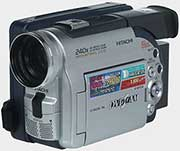 Hitachi DZ MV230