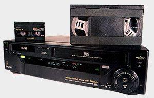 Sony EV T1B