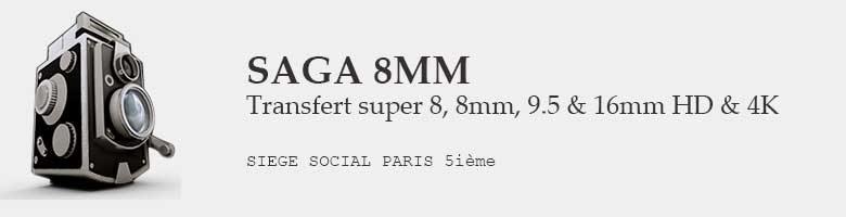 Saga 8mm