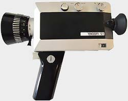 Agfa Movexoom S1