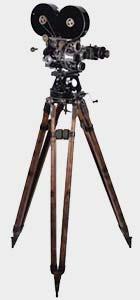 caméra Bell et Howell 2709