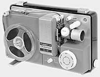 Cine Projector S2