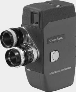 Canon Ciné 8T