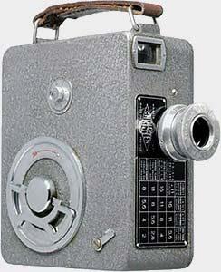 Caméra Christen 8