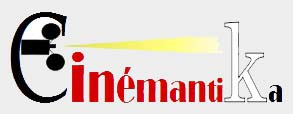 Logo Cinémantika