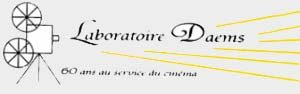 Logo Laboratoire Daems