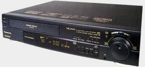 Panasonic NV HV101