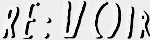 Logo Revoir