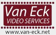 Logo Van Eck video service